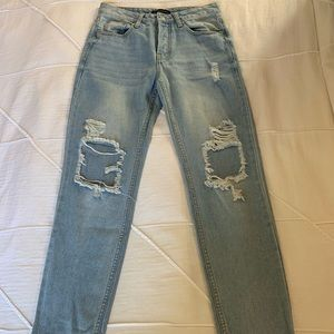 Brandy Melville Boyfriend Jeans